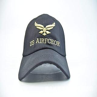 caomingxuan Casquette De Baseball Casquette De Baseball Us Air Force One Air Sports Douces Casquettes Tactiques Casquette Navy Seal Army pour Adultes
