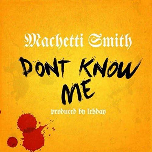 Machetti Smith