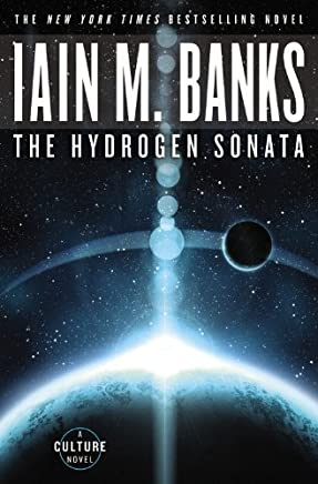 [(The Hydrogen Sonata)] [ By (author) Iain M. Banks ] [October, 2013]