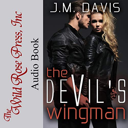 The Devil's Wingman audiobook cover art