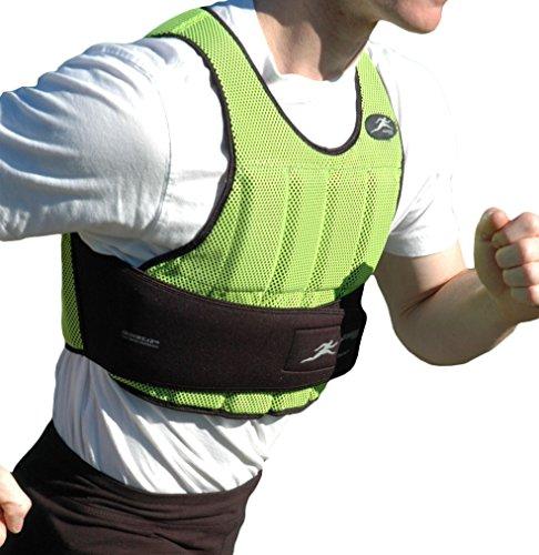 Ironwear Kurze Sport-Weste
