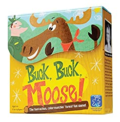 Educational Insights Buck Buck Moose