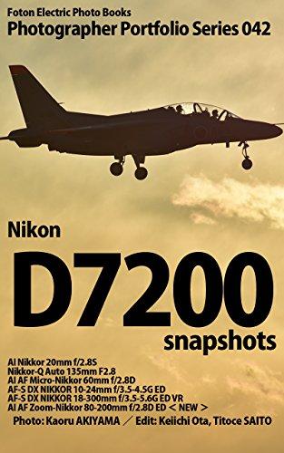 Foton Electric Photo Books Photographer Portfolio Series 042 Nikon D7200 snapshots: AI Nikkor 20mm f/2.8S Nikkor-Q Auto 135mm F2.8 AI AF Micro-Nikkor 60mm f/2.8D (English Edition)