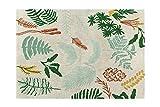 Lorena Canals 1703496031 - alfombra botanic plants 140x200 cm