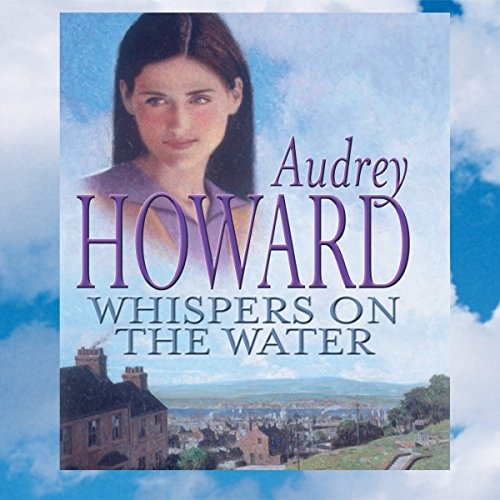 Whispers on the Water audiobook cover art
