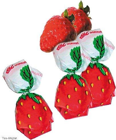 Milch Erdbeer Bonbon gew.gef. 500g Orig.