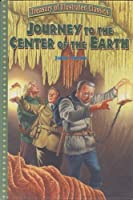 Journey To The Center Of The Earth 0766612090 Book Cover
