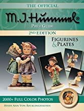 The Official M.I. Hummel Price Guide( Figurines & Plates)[OFF MI HUMMEL PRICE GD 2/E][Paperback]