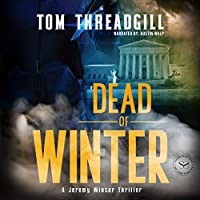 Dead of Winter (Jeremy Winter Thrillers)
