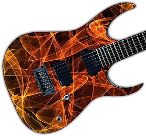 Top 10 Best guitar skins for electric guitar Reviews