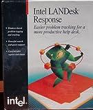 Intel Landesk (TM) Response Ver. 1.0 Problem Tracking Management Reporting Software