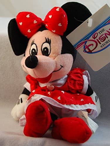 Disney - Valentine Minnie Bean sac 8 by Disney