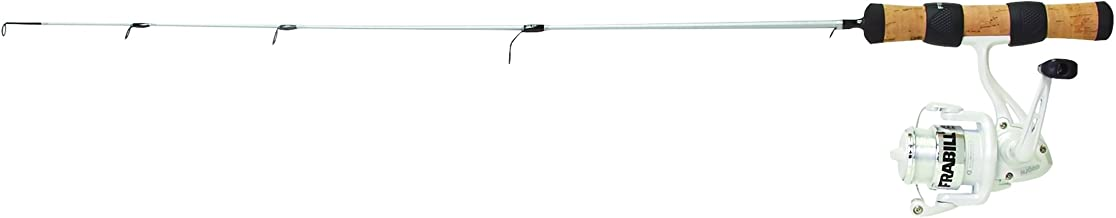 Best frabill ice fishing spinning rod and reel combo Reviews