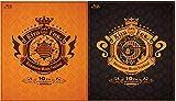 【Blu-ray】Kiramune Music Festival~10th Anniversary~DAY.1 DAY.2  2巻セット