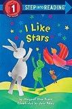 I Like Stars (Step into Reading)