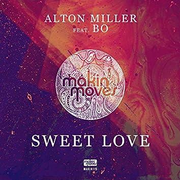 Sweet Love (feat. Bo)