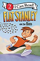 Flat Stanley and the Bees (I Can Read Level 2)