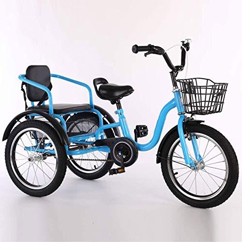 Triciclo de Adultos Triciclo Adulto Adult Tricycle Bicicletas de tres ruedas para...