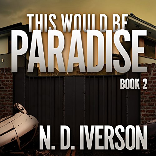 This Would Be Paradise audiobook cover art