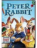 Peter Rabbit (2018) [DVD] [2021]