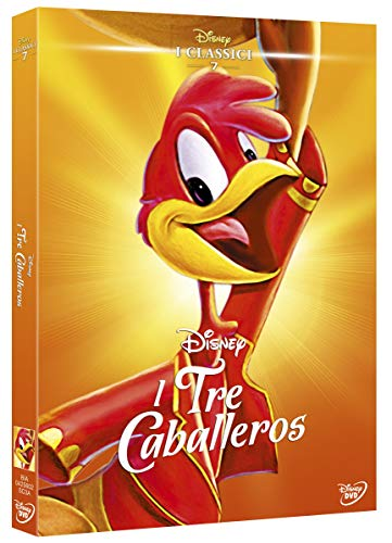 I Tre Caballeros - Collection 2015 (DVD)
