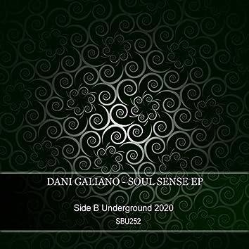 Soul Sense EP