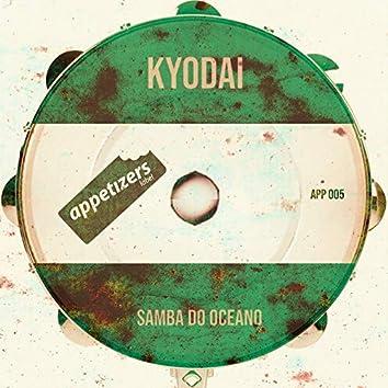 Samba Do Oceano
