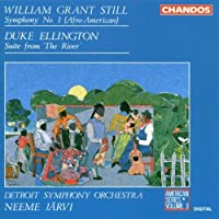 Still: Symphony No. 1; Ellington: Suite from The River (1993-12-30)
