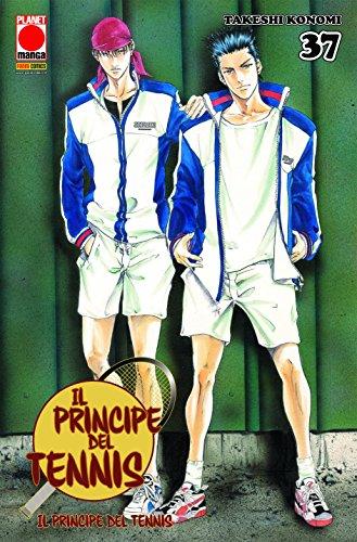 Il Principe Del Tennis 37