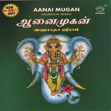 Aanai Mugan