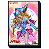 Yugioh Card Sleeves - Dark Magician Girl - 70ct