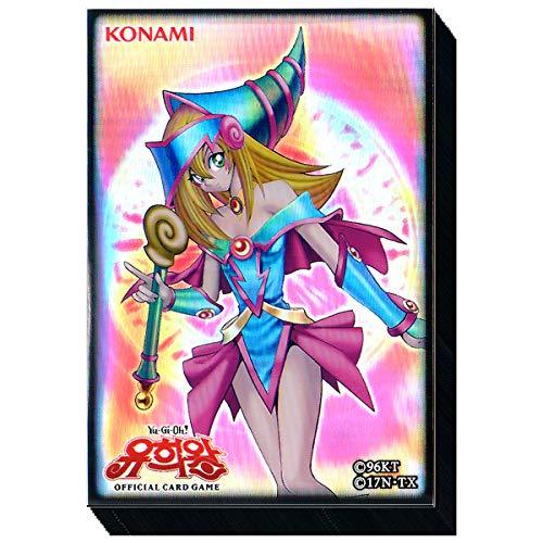 Yugioh Card Sleeves - Dark Magician Girl - 70ct