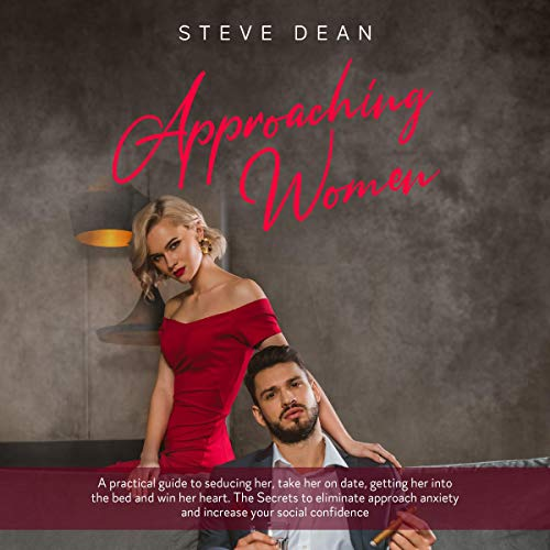 Approaching Women cover art