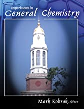 Best experiments in general chemistry 4th edition Reviews