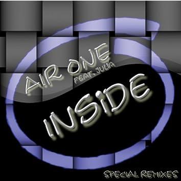 Inside - special mixes