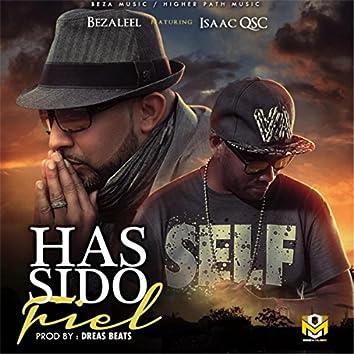 Has Sido Fiel (feat. Isaac QSC)