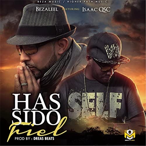 Bezaleel feat. Isaac Qsc
