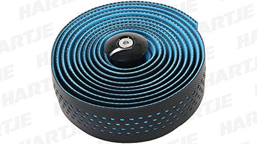 Contec Lenkerband Goo D2 Paar schwarz blau 4250311359281 Fahrrad