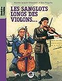 Les sanglots longs des violons... Avoir dix-huit ans à Auschwitz