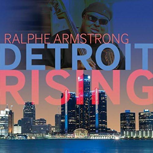 Ralphe Armstong
