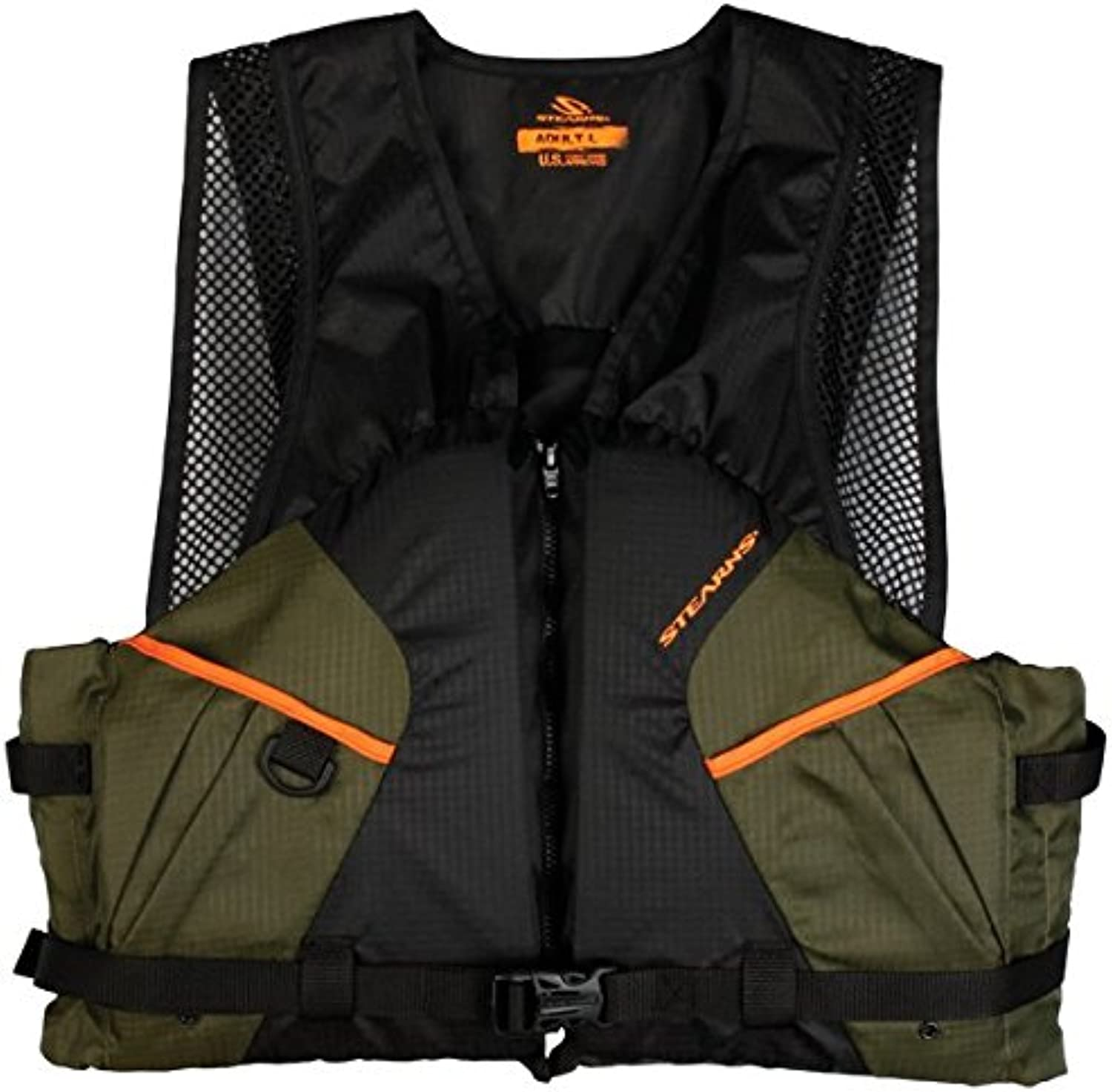Stearns PFD C2220 Adult Nylon VestLarge