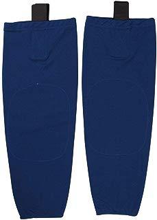 Hockey Sock Adult(2Pack), EALER Adult Knit Ice Hockey Dry Fit Sock Senior
