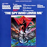 The Spy Who Loved Me von Marvin Hamlisch