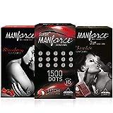 Best Condoms - Manforce Condoms Combo Pack Review