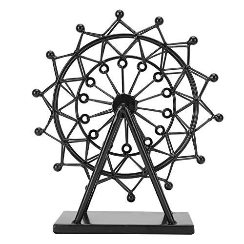Modelo de Noria, Superficie Delicada Decorativa excelente artesanía decoración de Mesa para Decoraciones de Clubes para Decoraciones de restaurantes