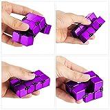 Zoom IMG-2 funxim infinity cube toy per