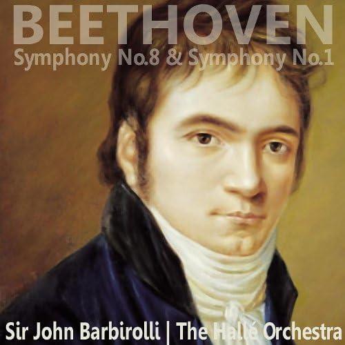 The Hallé Orchestra, Sir John Barbirolli