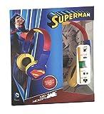 Music Kids Toddlers Superman Kid Safe Headphones Earphones