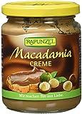 Rapunzel Macadamia Creme, 250 g