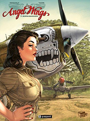 Angel Wings T1: Burma banshees